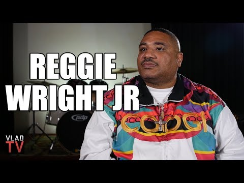Reggie Wright Jr on How Suge Became Bobby Brown & DOC's Bodyguard (Part 2)