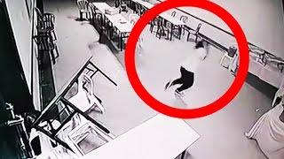 Vrai Fantôme en Vidéo ?! Paranormal ou Fake ?
