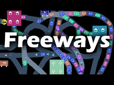 Freeways - The Road to Ruin