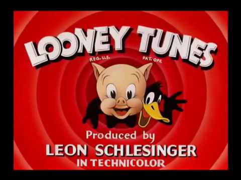 Looney - The Best BUGS BUNNY, DAFFY DUCK & PORKY PIG - Loone