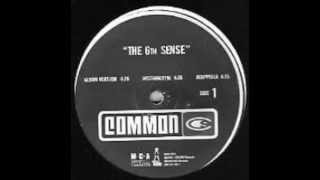 Common - The 6th Sense Instrumental