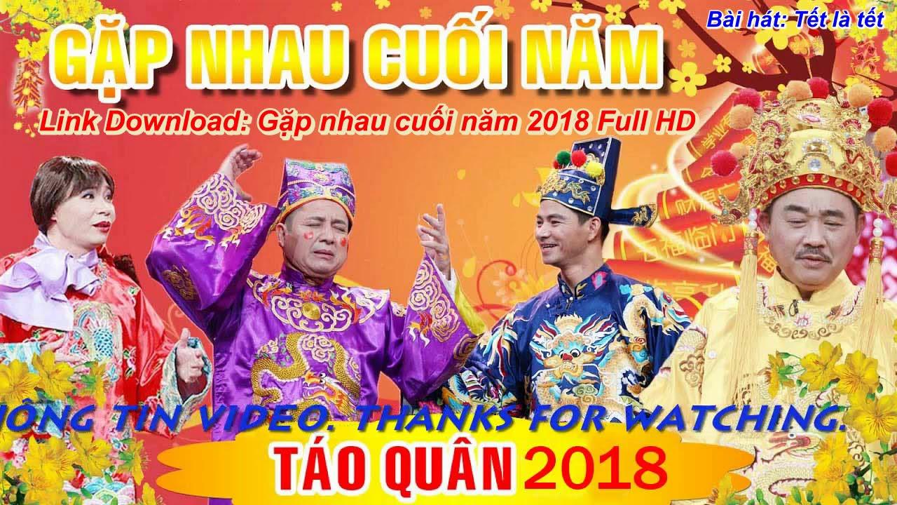 Tao Quan 2018 - Full HD -  Link download