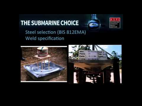 Submarines: Project Management - SUBCON14