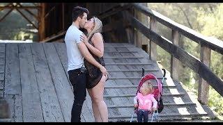 KISSING PRANK! (MILF EDITION)