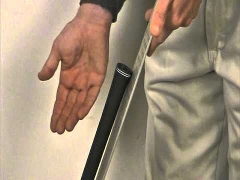 Measuring golf club length video blog from hireko part also youtube rh