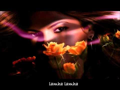 lamha lamha - abhijeet