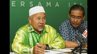 Pas to table vote of confidence in PM in Parliament