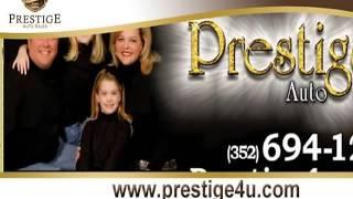 2006 Pontiac Grand Prix - Prestige Auto Sales - Ocala, FL 34471