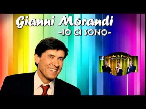 Gianni Morandi - Io Ci Sono (Singolo 2014)