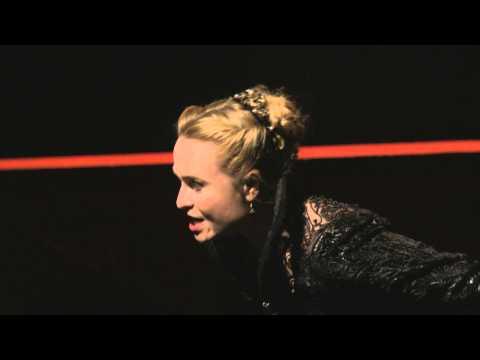 Don Carlo: Act 2 Duet Elisabeth - Carlo (Poplavskaya, Alagna)