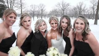 Biltmore Country Club Wedding