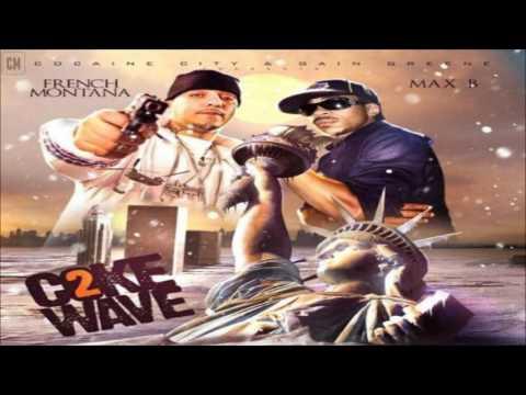 French Montana & Max B - Coke Wave 2 [FULL MIXTAPE + DOWNLOAD LINK] [2009]
