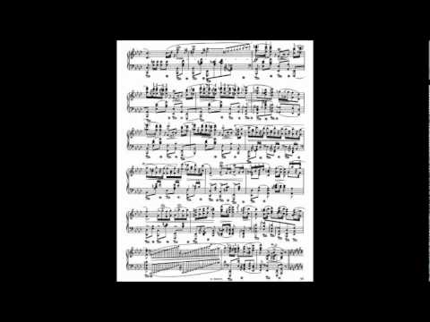 Polonaise op.53 F.Chopin + sheet music