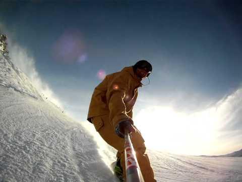 Avis precision ski meribel mottaret