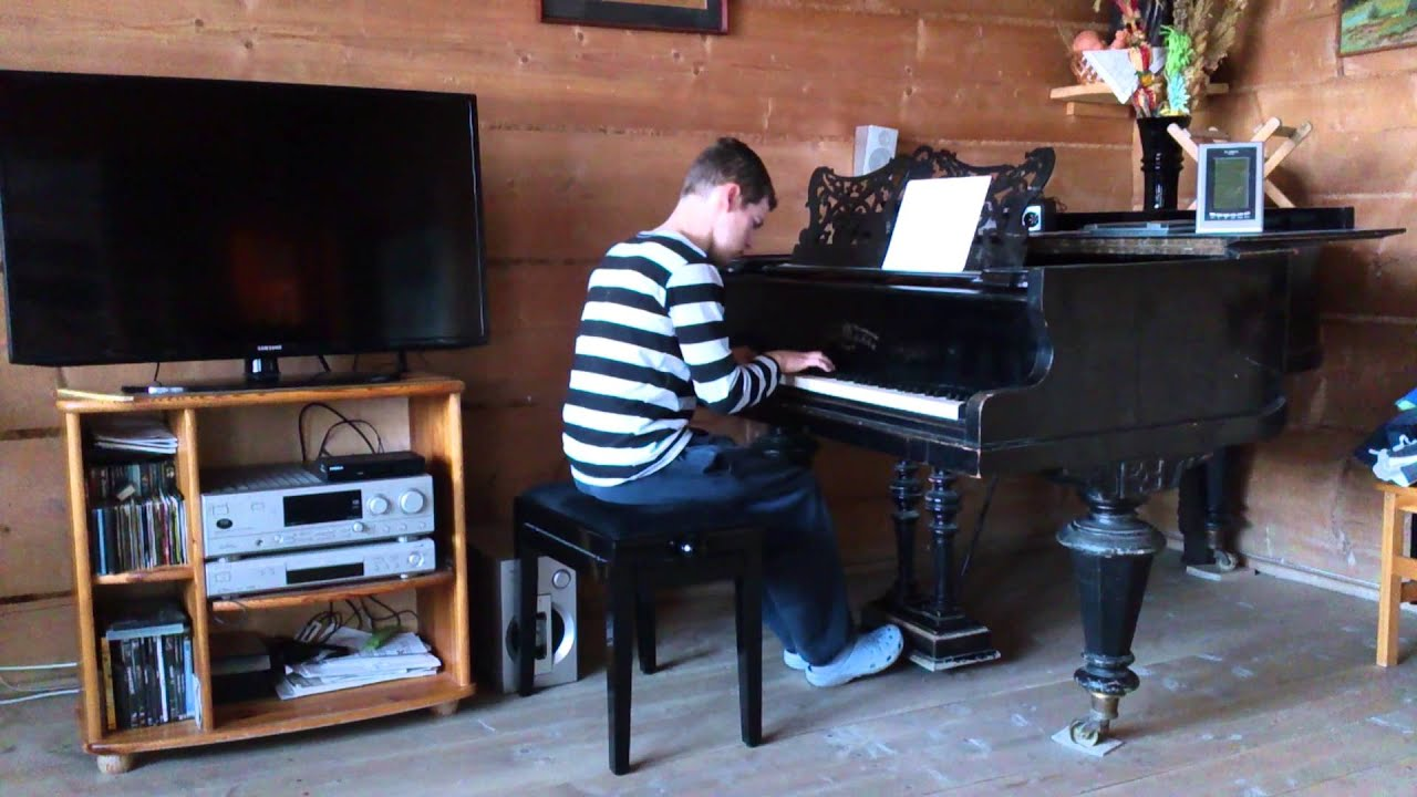 Lovesong dietmar steinhauer chords chordify for Dietmar steinhauer