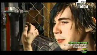 Marianas Trench Born To Be Part 1