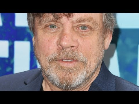 The Untold Truth Of Mark Hamill