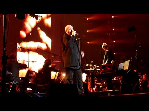 Peter Gabriel - Digging in the Dirt - Paris Bercy mp3