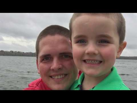 Rodney Atkins - Watching You - I've Been Watchin You - Father and Son w/ KrazyDad and KrazyBriar