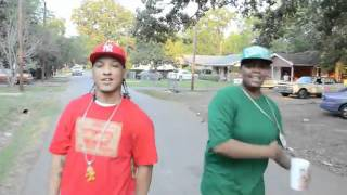 Wild Yella Closed Casket Video Shoot Behind the Scenes
