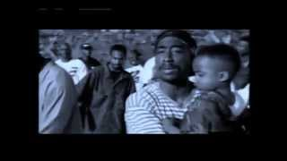 2Pac feat The Game - Dear Mama ( Remix )