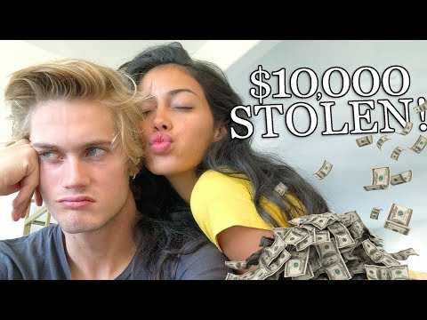 $10,000 Was Stolen From Me in New York