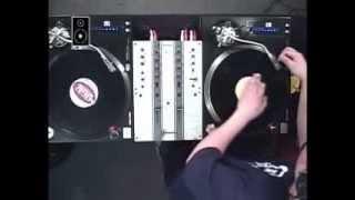 DJ Shortkut デモ