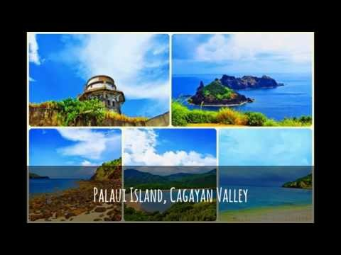 Most Beautiful Beaches in the Philippines by Cheveron Groups & Tourism Inc.