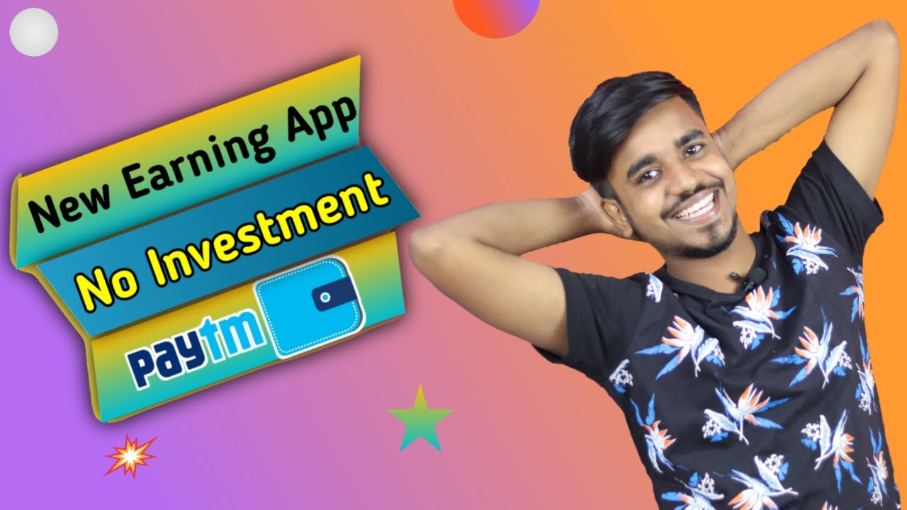 New Simple Earning App 2020 ||  Earn Daily Free Paytm Cash Without Investment || 11Wickets App