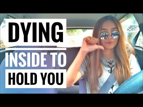 DYING INSIDE TO HOLD YOU - CAR DANCE