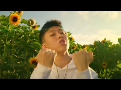 Rich Brian  Glow Like Dat