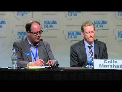 Montana Energy 2016 Panel: Impacts of Energy Policy