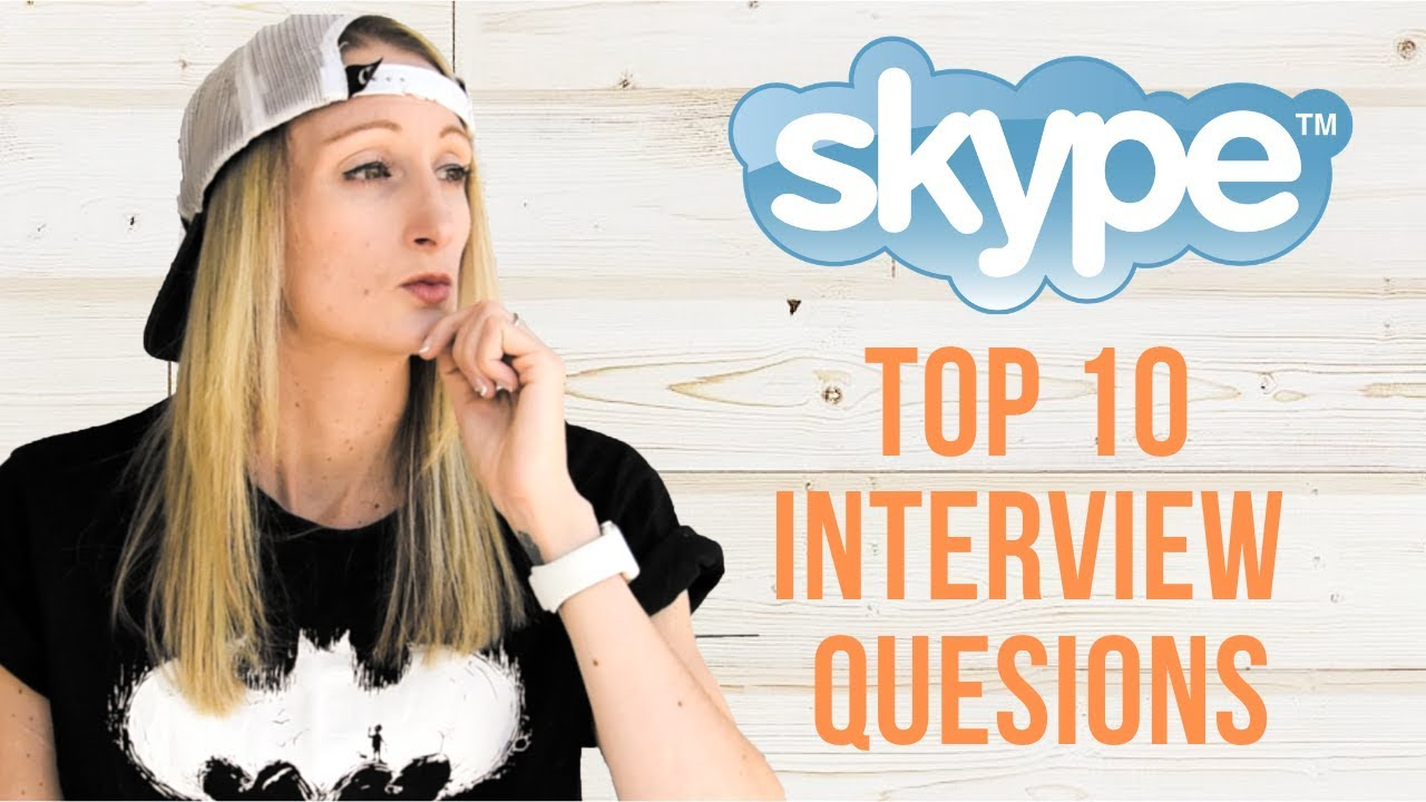 Top Ten ESL Interview Questions You Need to Know How to Answer