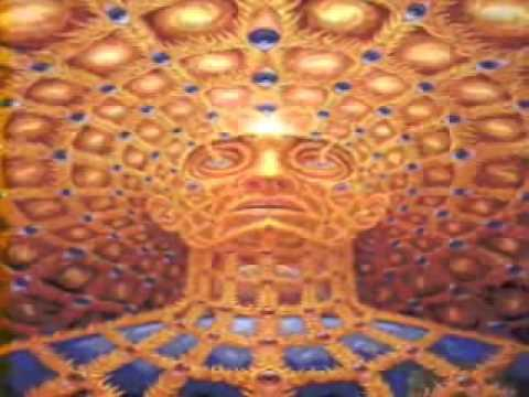 Terence McKenna ~ Rap Dancing Into The 3rd Millenium ~ 1994, Starwood Festival