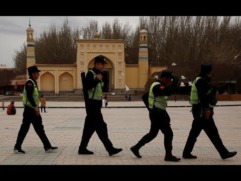 时事大家谈:中共治下的新疆,维稳模范还是人权炼狱?