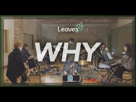 Teddy Campbell - WHY? Full band cover by Leaves (Seokyeong Univ.)  ㅣ MY SCHOOL LIVE