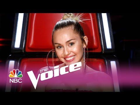 The Voice 2017 - Happy Birthday, Miley! (Digital Exclusive)