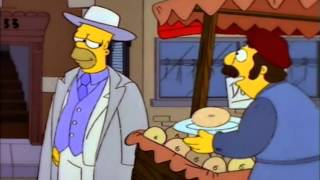 Ahhh, Organized Crime (The Simpsons)