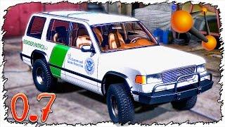 НОВАЯ КАМПАНИЯ: ОБУЧЕНИЕ ВОДИТЕЛЕЙ ! - BEAMNG DRIVE | ОБНОВЛЕНИЕ 0.7