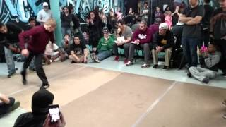HOUSE OF DANCE   STUDENT MENTOR BBOY BATTLE MARCH 2015   MISSCHIEF, GUPPY, ILL IAN