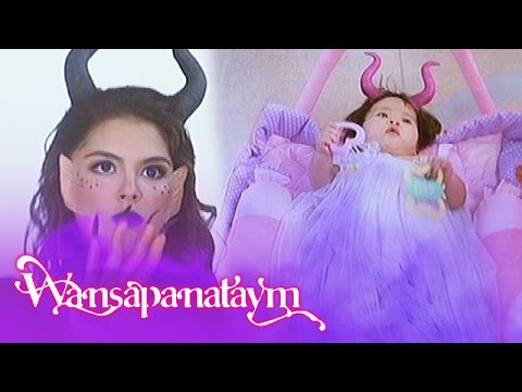 Wansapanataym: Elisa's Curse