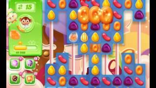Candy Crush Jelly Saga Level 888