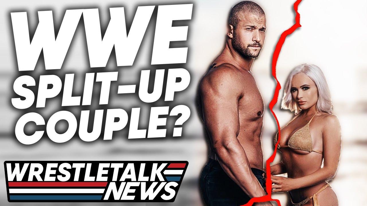 WWE SPLITTING UP NXT Champion?! WWE Raw Review | WrestleTalk