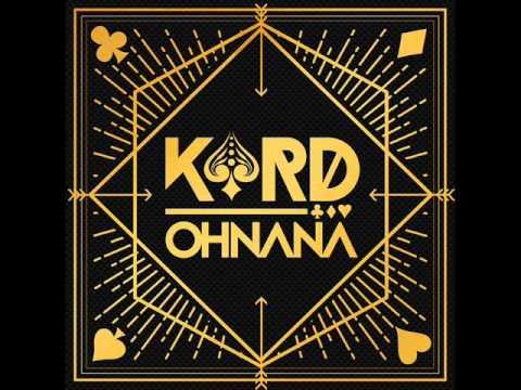 K.A.R.D (카드) - Oh NaNa (Hidden. HUR YOUNG JI (허영지)) (Audio) [K.A.R.D Project Vol.1 'Oh NaNa']