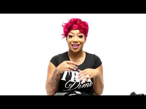 Jessica Dime aka Dimepiece Reveals What Strippers Do During Their Period