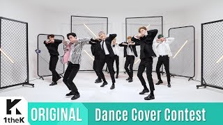 업텐션_Your Gravity 댄스커버 컨테스트 | UP10TION_Your Gravity(mirrored ver.) | 1theK Dance Cover Contest