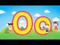 Letter O ABC Song For Children Английский алфавит Детские песни на английском mp3