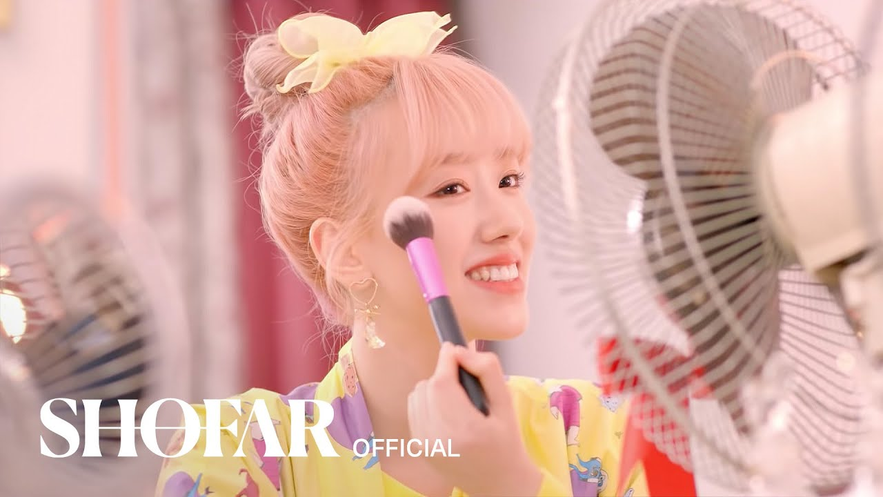 Bolbbalgan4's labelmate Boramiyu makes colorful comeback in MV for ...