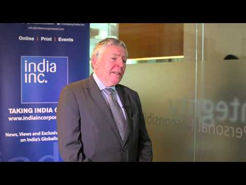 Lord Tim Clement Jones CBE, London Managing Partner, DLA Piper UK LLP speaks to India Inc.