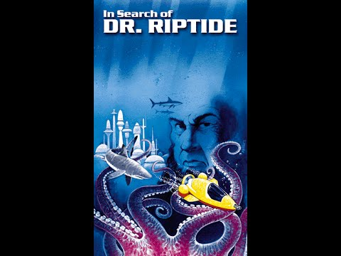 In Search of Dr. Riptide - Full Playthrough (Registered)